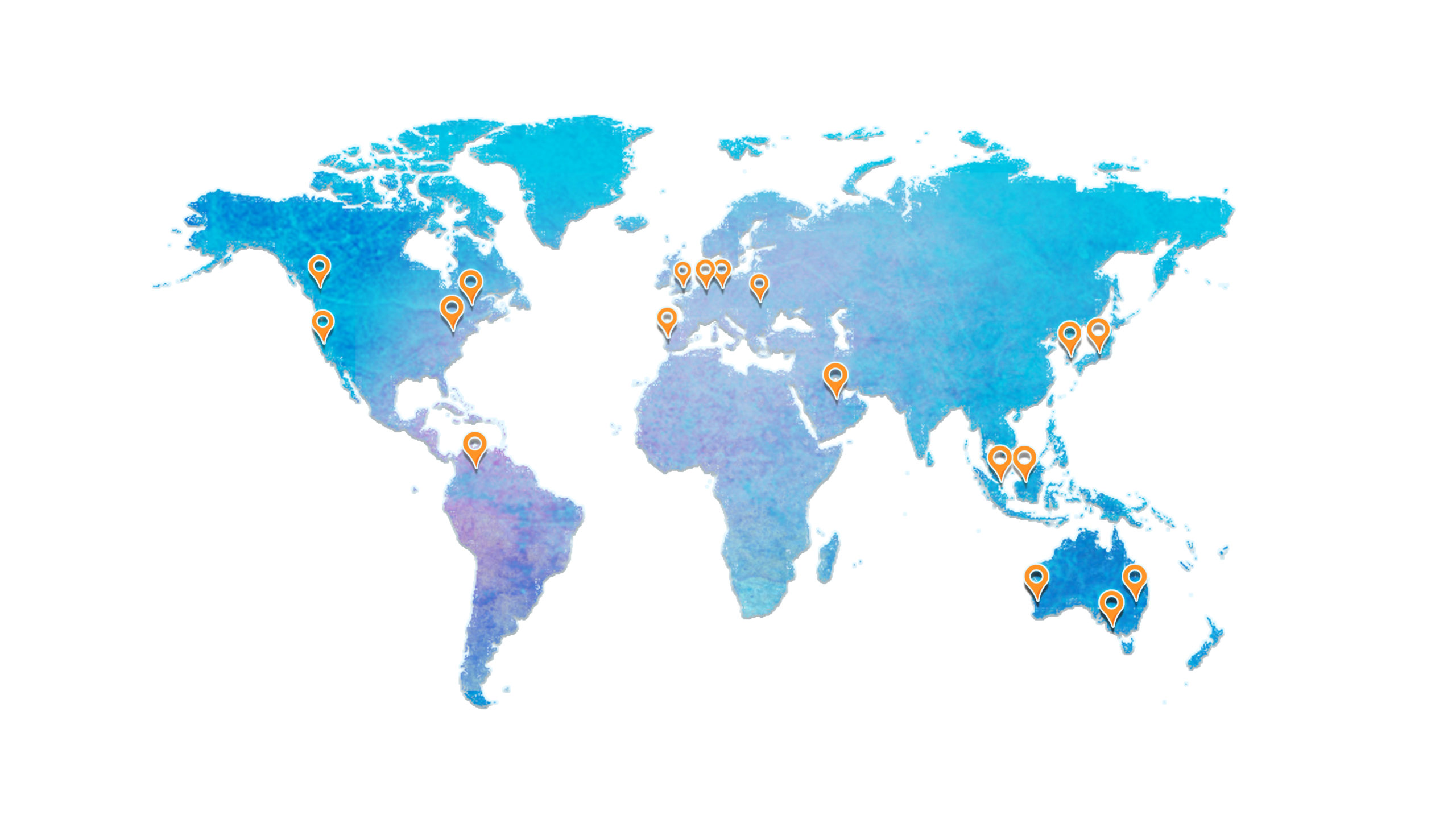 mentorship map